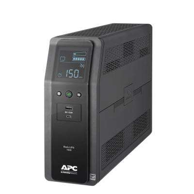 Pro 1500VA 10-Outlet Back-UPS Battery