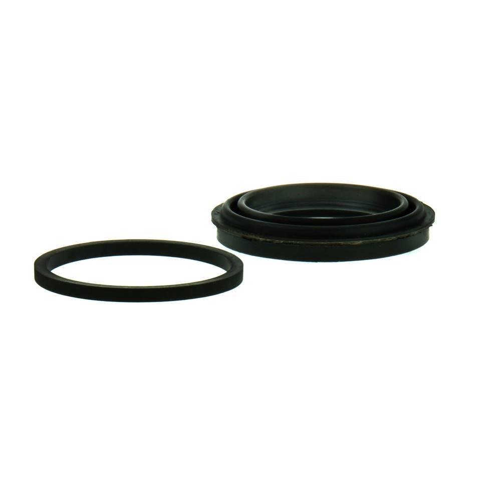 Disc Brake Caliper Repair Kit Front Centric 143.35049 fits 2005 Smart Fortwo