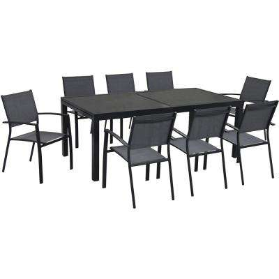 Nova 9-Piece Patio Dining Set