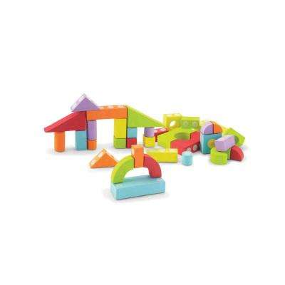 Construction Set (42-Piece)