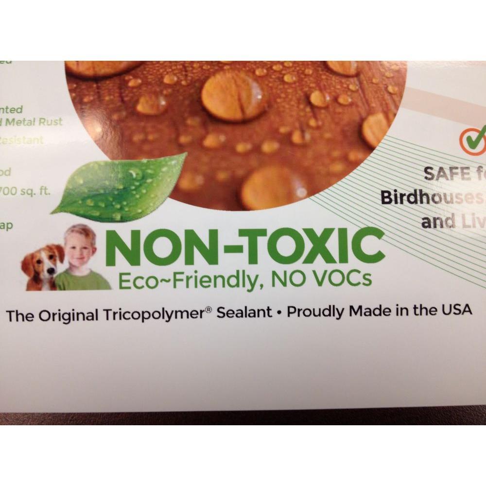 Agralife Voc Free Non Toxic Lumber Seal