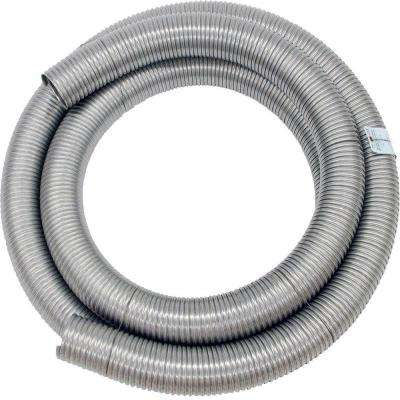 4 in. x 25 ft. Flexible Aluminum Conduit