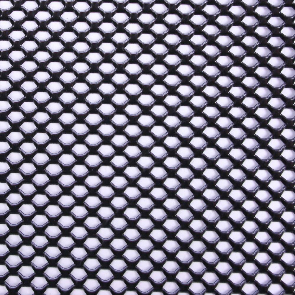 M D Building Products 36 In X 48 In Black Expandable Aluminum Sheet 57406 The Home Depot