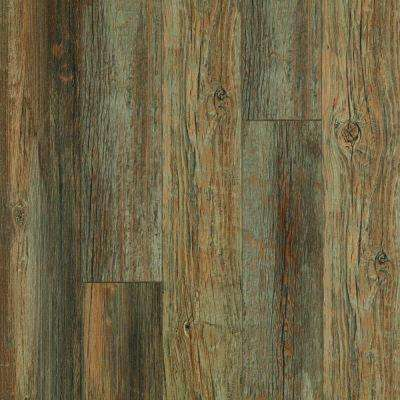 Pergo XP Weatherdale Pine Laminate Flooring - 5 in. x 7 in. Take Home Sample