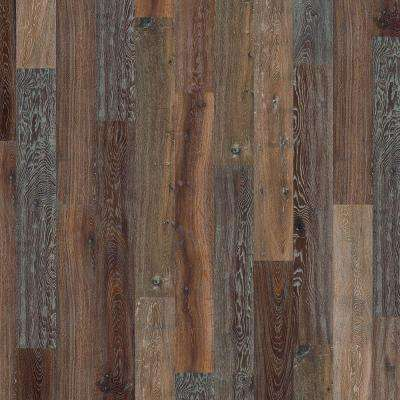 Take Home Sample - Washington Oak Engineered Hardwood Flooring - 7-31/64 in. x 8 in.