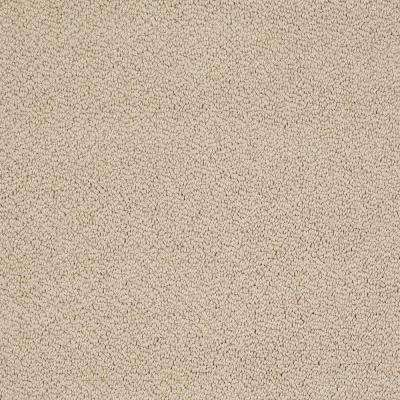 Out Of Sight III - Color Soft Sun Loop 12 ft. Carpet