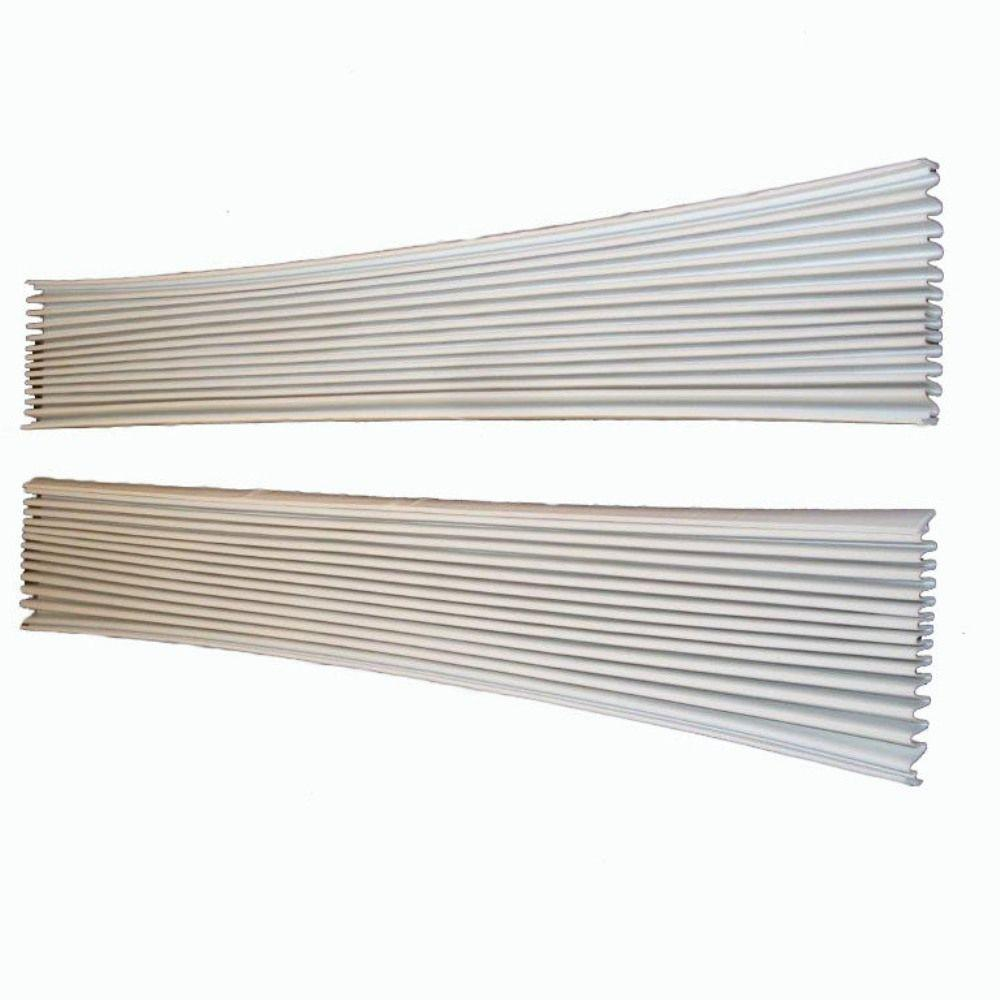 AC-Safe Vinyl Panel Replacement Kit for Window Air Conditioner