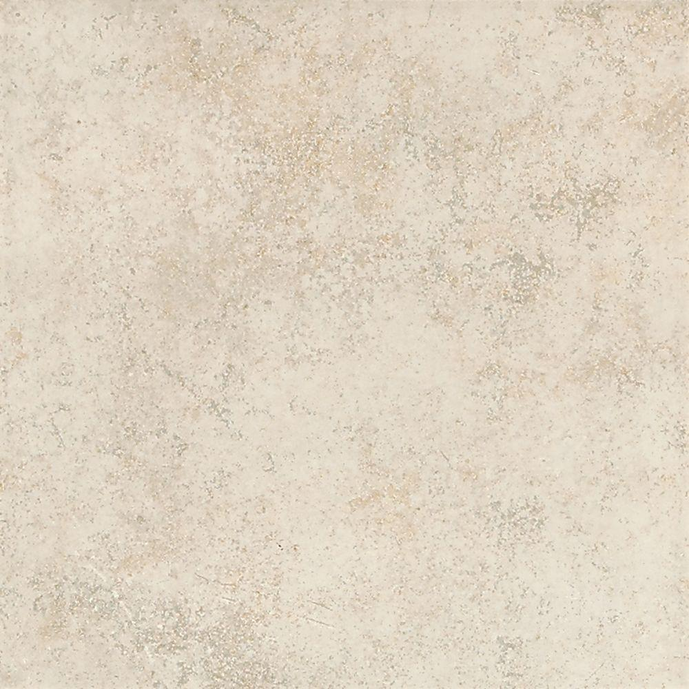 Daltile Brixton Bone 12 In. X 12 In. Floor And Wall Tile