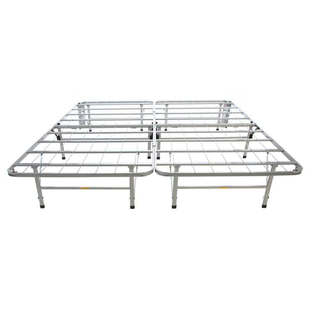 The Bedder Base King Metal Bed Frame