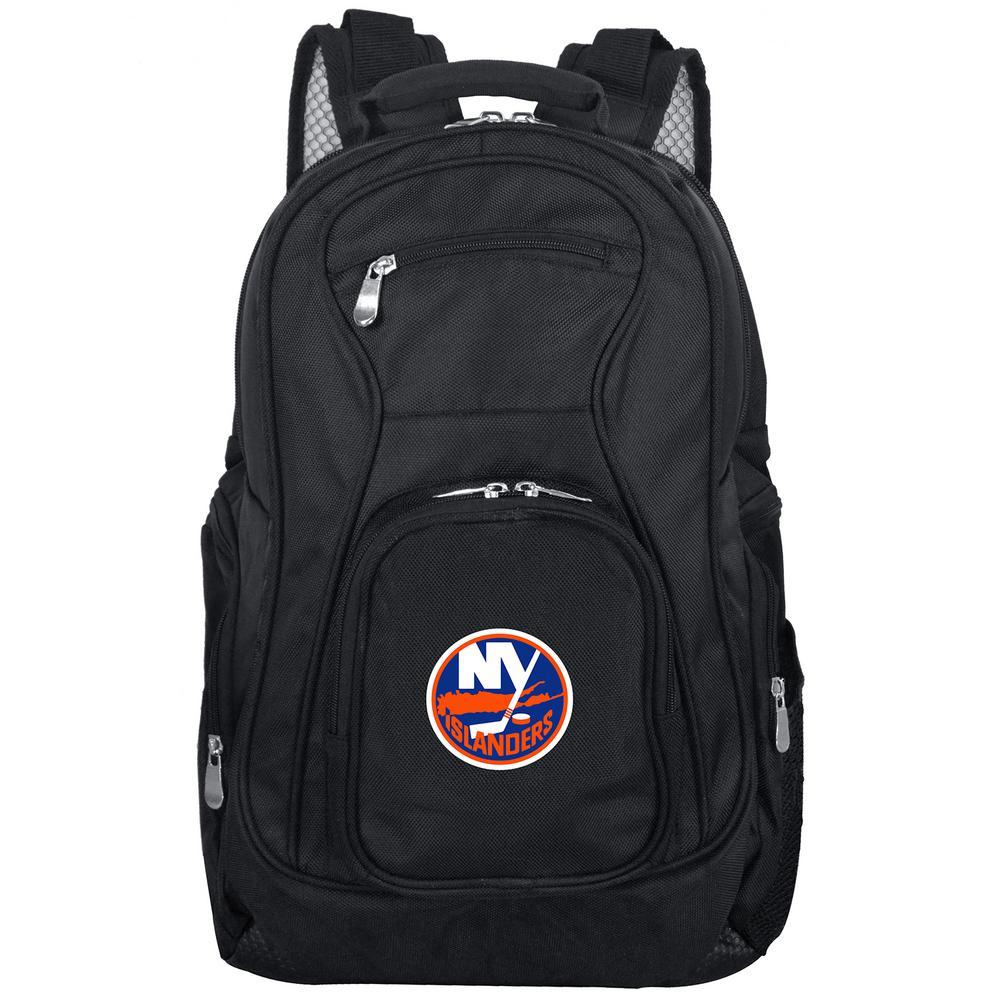 NHL New York Islanders Laptop Backpack