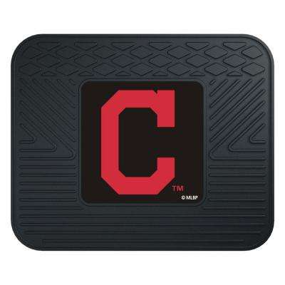 Cleveland Indians 14 in. x 17 in. Utility Mat
