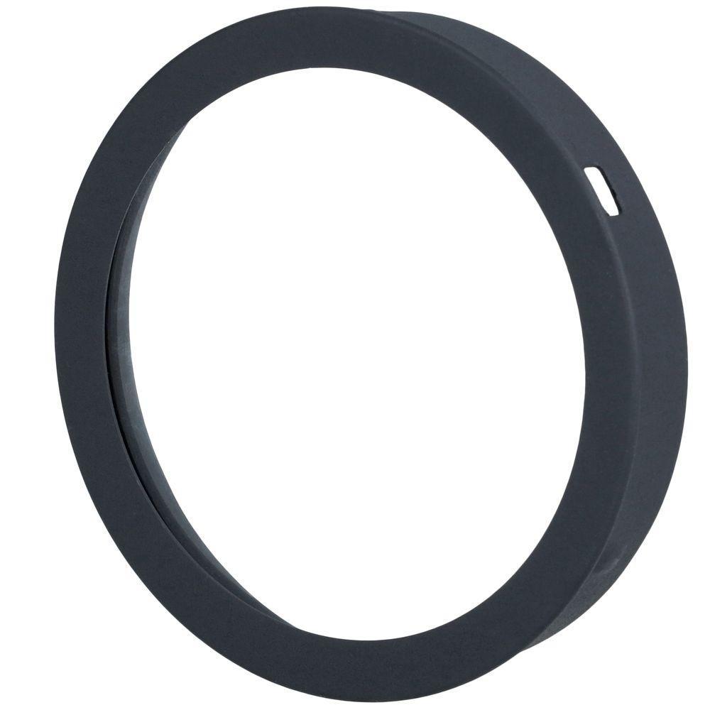 Progress Lighting Black Lens Accessory for Cylinder Lantern