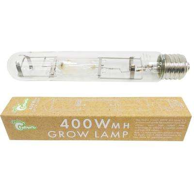 400-Watt Metal Halide MH High Intensity Discharge HID Grow Light Bulb