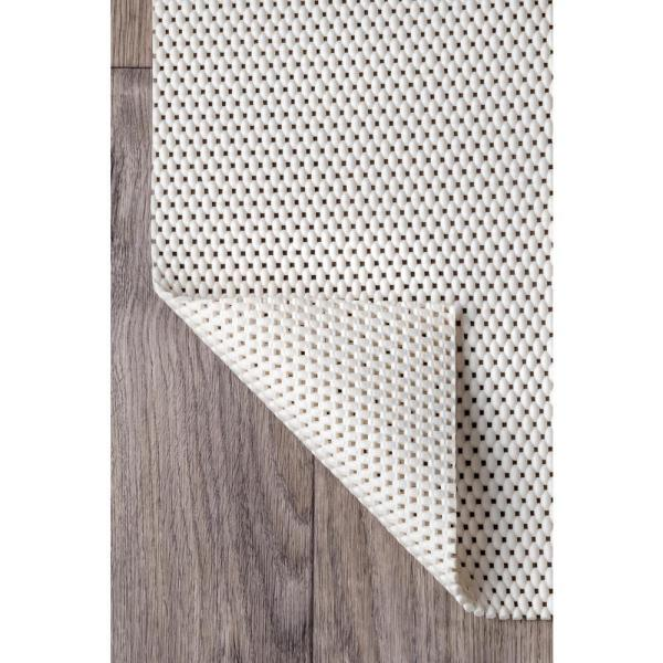 Beaded Comfort Grip 3 ft. 4 in. x 5 ft. Rectangle Rug Pad