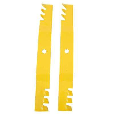 42 in. Xtreme Mulching Blade for John Deere Tractor