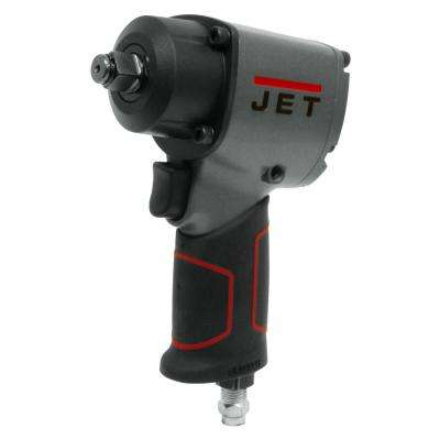 R8 JAT-107 1/2 in. Compact Impact Wrench