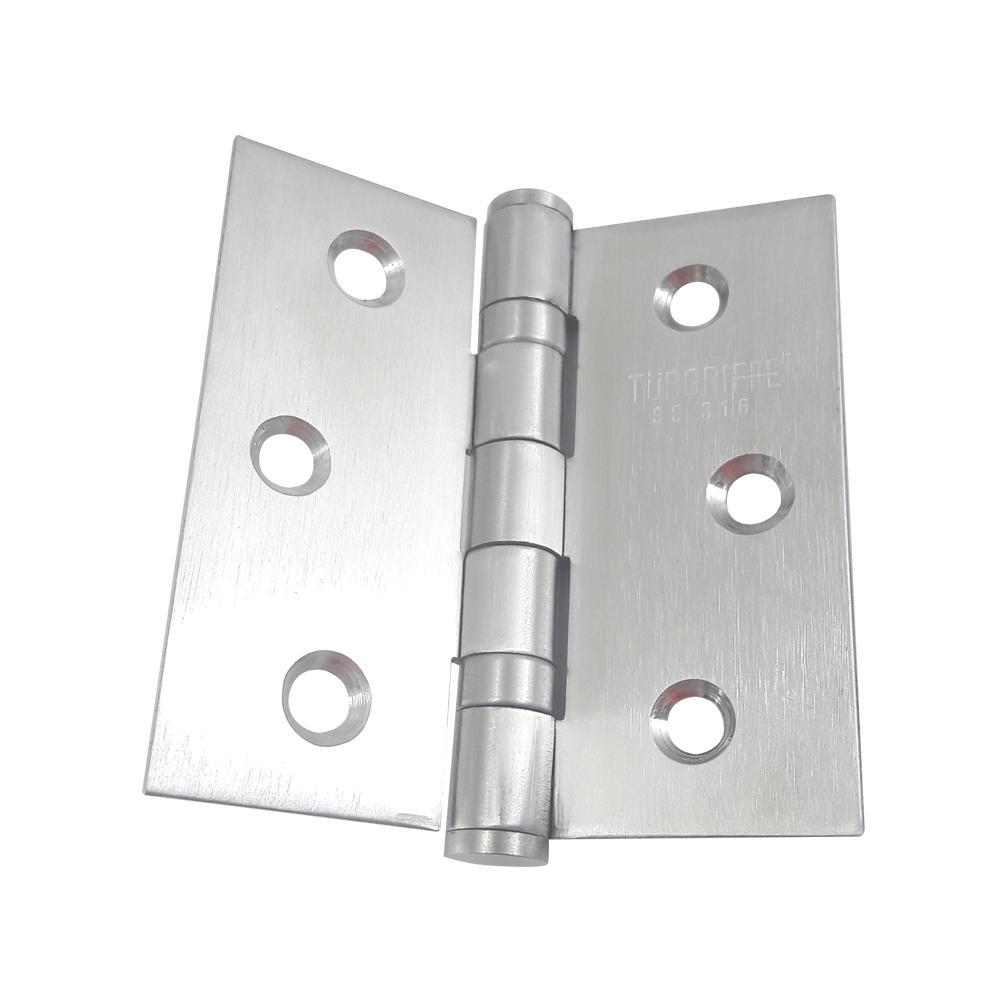 Standard - Door Hinges - Door Hardware - The Home Depot
