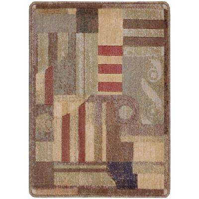 Somerset Multicolor 2 ft. x 3 ft. Area Rug