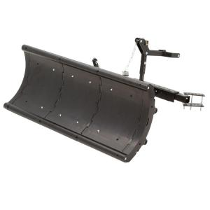 Nordic 49 inch Zero-Turn Snow Plow by