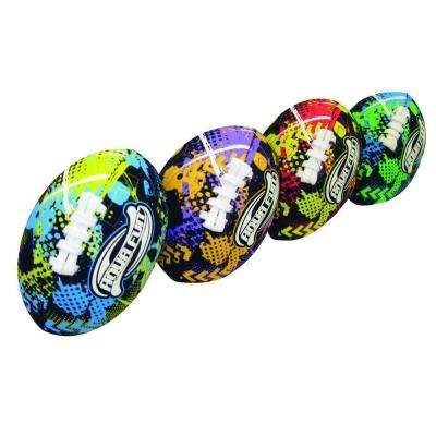 9 in. Active Xtreme Cyclone Football