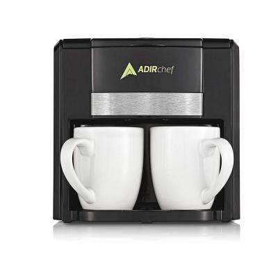 2 Cup Us Coffee Makers Coffee Espresso The Home Depot