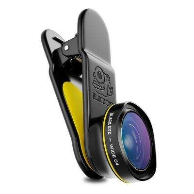 Wide G4 160-Degree Wide Angle Camera Lens for Smartphones