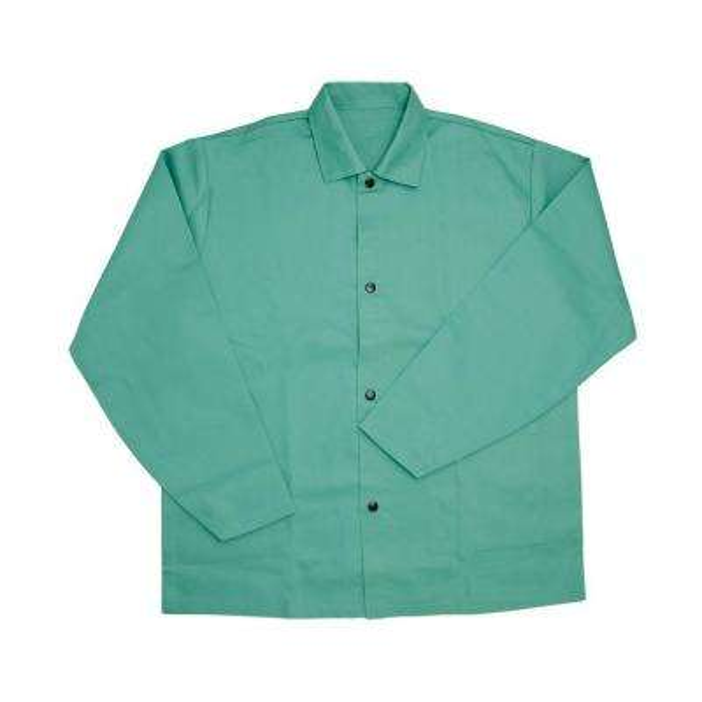 30 in. Flame Retardant Cotton Jacket