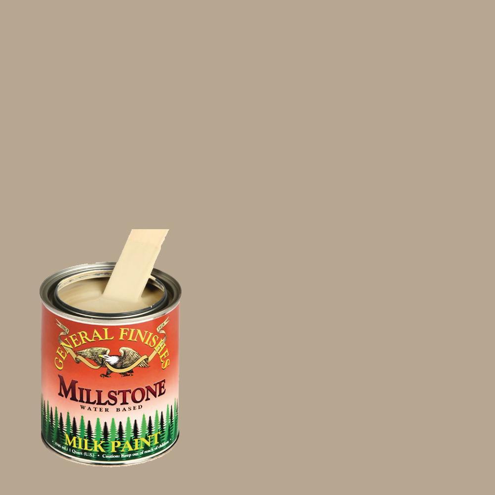 1-qt. Millstone Interior/Exterior Milk Paint