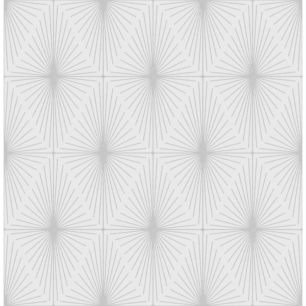 Starlight Dove Diamond Wallpaper Sample