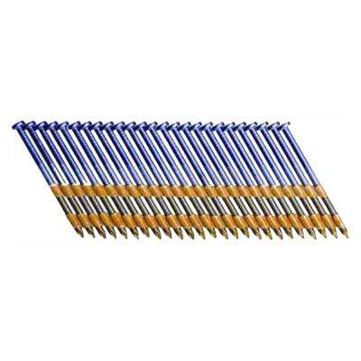 2-3/8 in. x 0.120-Gauge Plastic Stainless Steel Nails (1,000 per Box)