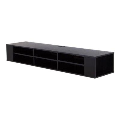 City Life Black Oak Media Storage