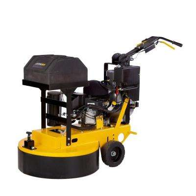 Rejuvenator 3000 All-purpose 4-in-1 Stripping, Burnishing and Concrete Polishing Machine