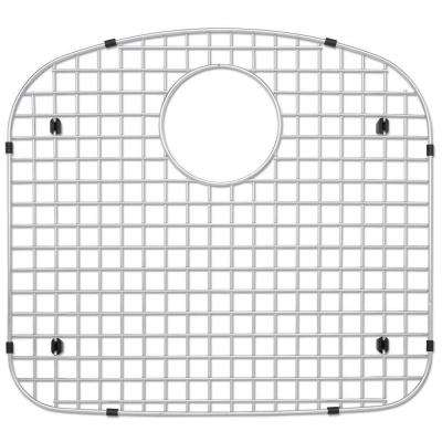 Stainless Steel Sink Grid for Wave Kitchen Sinks