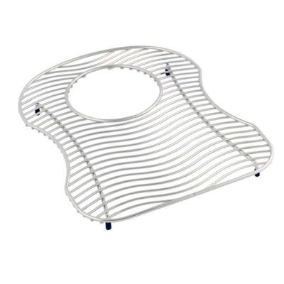 Lustertone Kitchen Sink Bottom Grid - Fits Bowl Size 11.5 in. x 15 in.