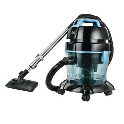 Water Filtration Canister Vacuum Cleaner