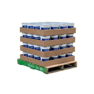 AcrylPro 1 Gal. Ceramic Tile Adhesive (64 buckets / 3840 sq. ft. / pallet)