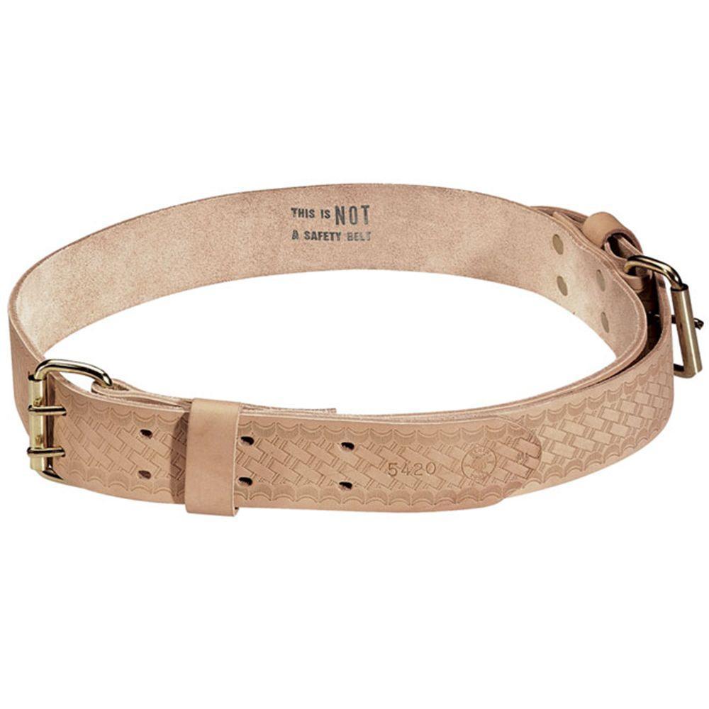 Medium Ironworkers Belt