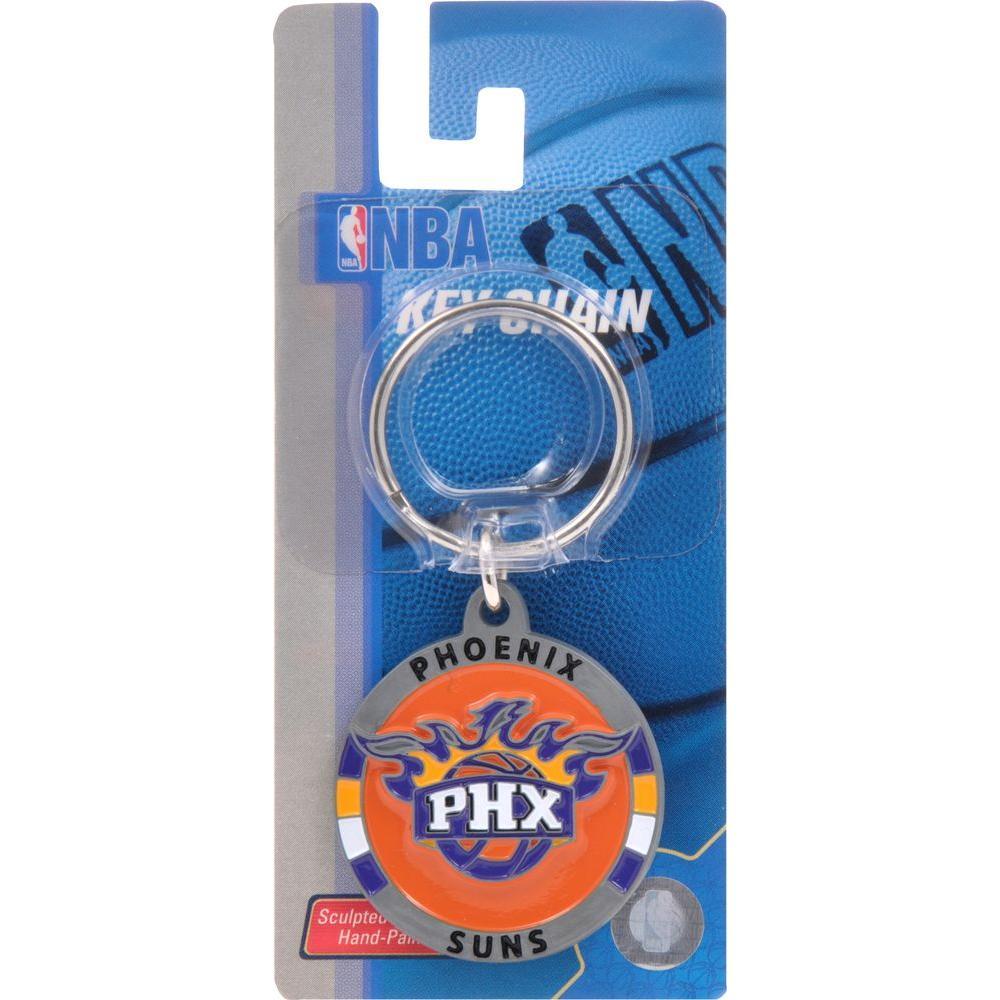 NBA Phoenix Sun Key Chain (3-Pack)