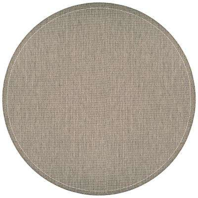 Recife Saddle Sch Champagne Taupe 9 Ft X Round Indoor