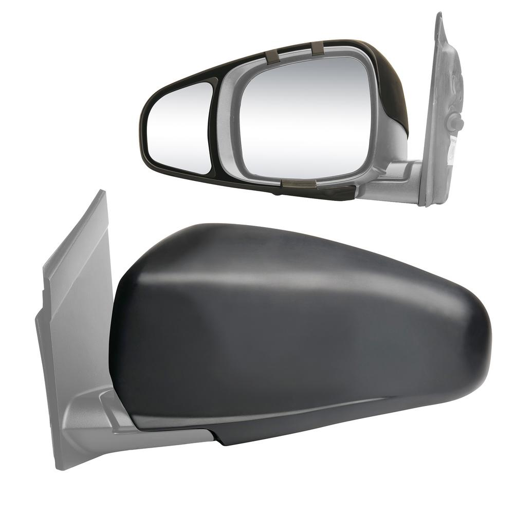 Clip-on Towing Mirror Set for 2008 - 2016 Town and Country;