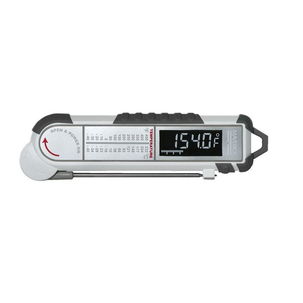 Maverick ProTemp LCD Food Thermometer
