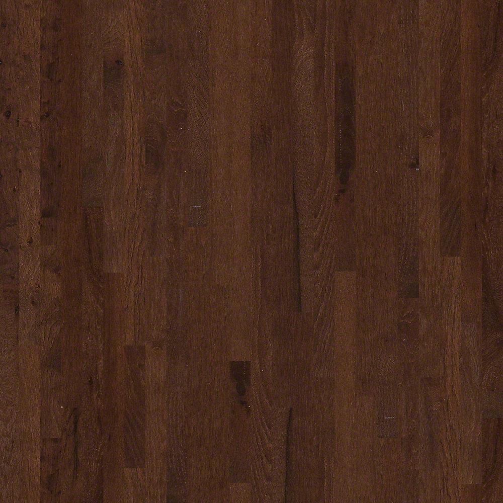 Take Home Sample - Winning Streak Landslide Solid Hardwood Flooring - 3-1/4 in. x 8 in.