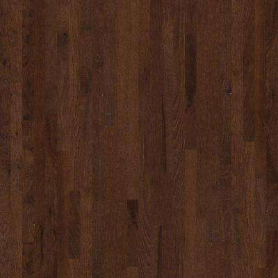Winning Streak Landslide 3/4 in. Thick x 3-1/4 in. Wide x Random Length Solid Hardwood Flooring (27 sq. ft. / case)