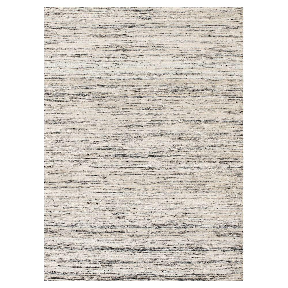 Kas Rugs Crafty Flatweave Ivory 3 ft. 6 in. x 5 ft. 6 in. Area Rug