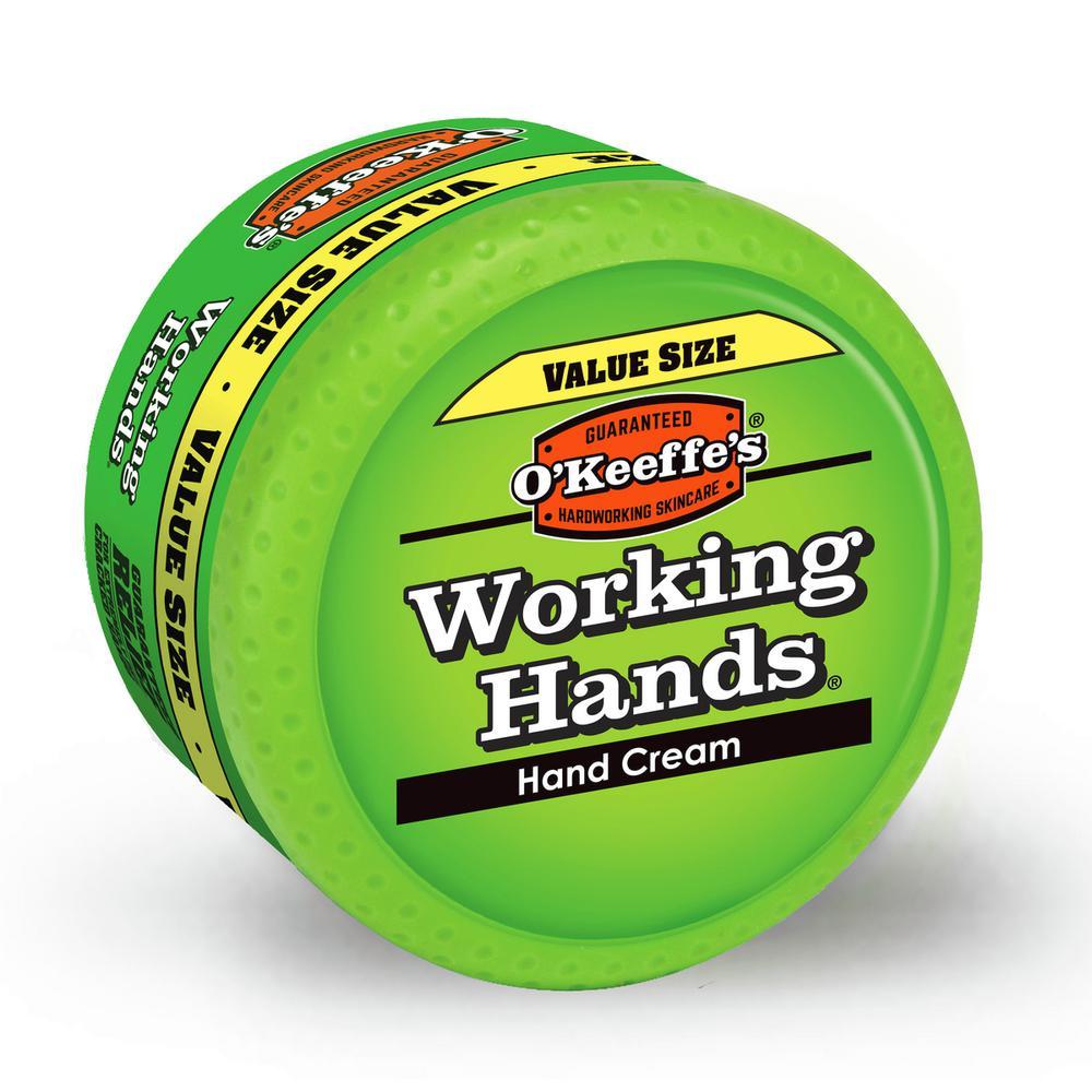 O'Keeffe's Working Hands 6.8 oz. Hand Cream (8-Pack)