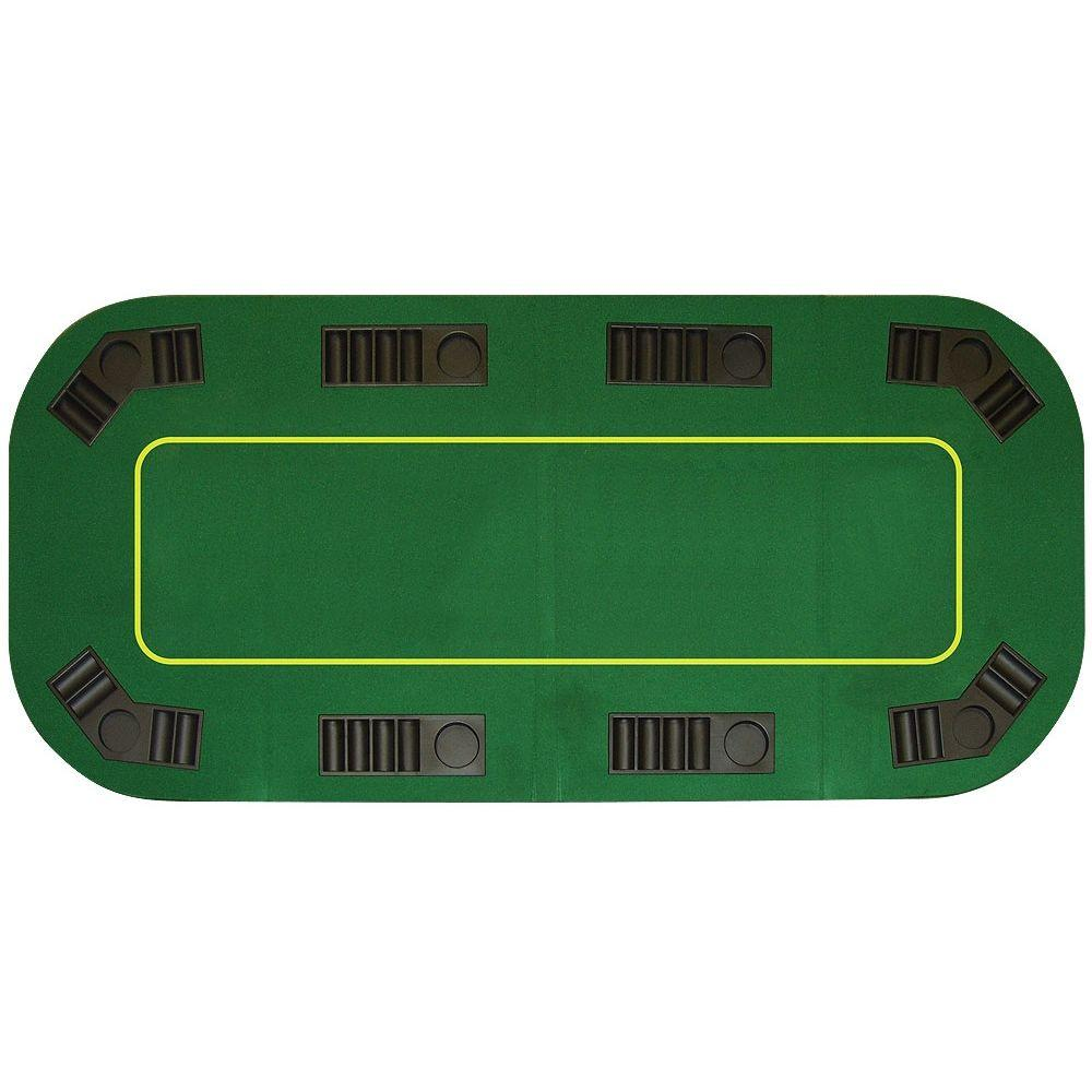 Texas Holdem Folding Poker Tabletop