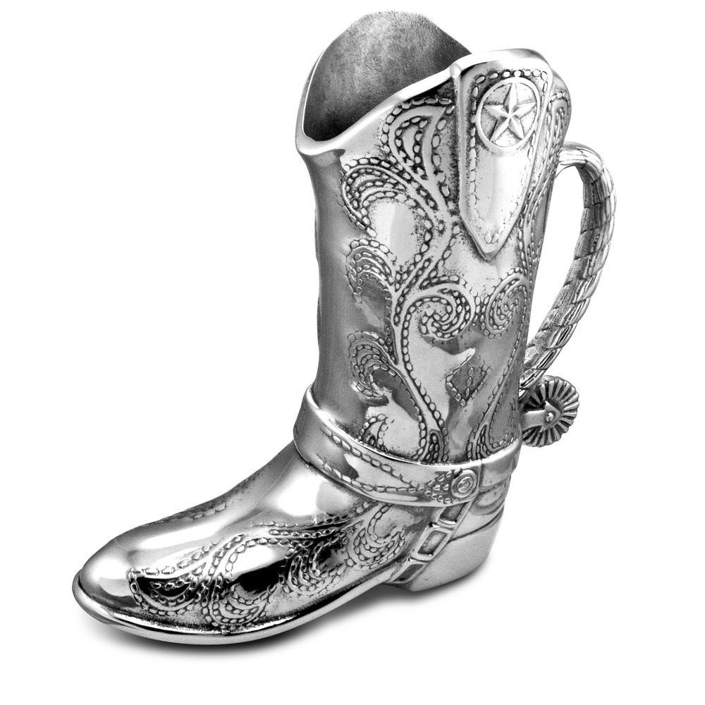 64 oz. Cowboy Boot Pitcher