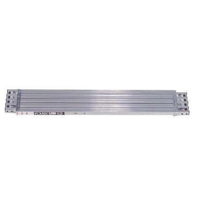 6 ft.-9 ft. Aluminum Telescoping Work Plank