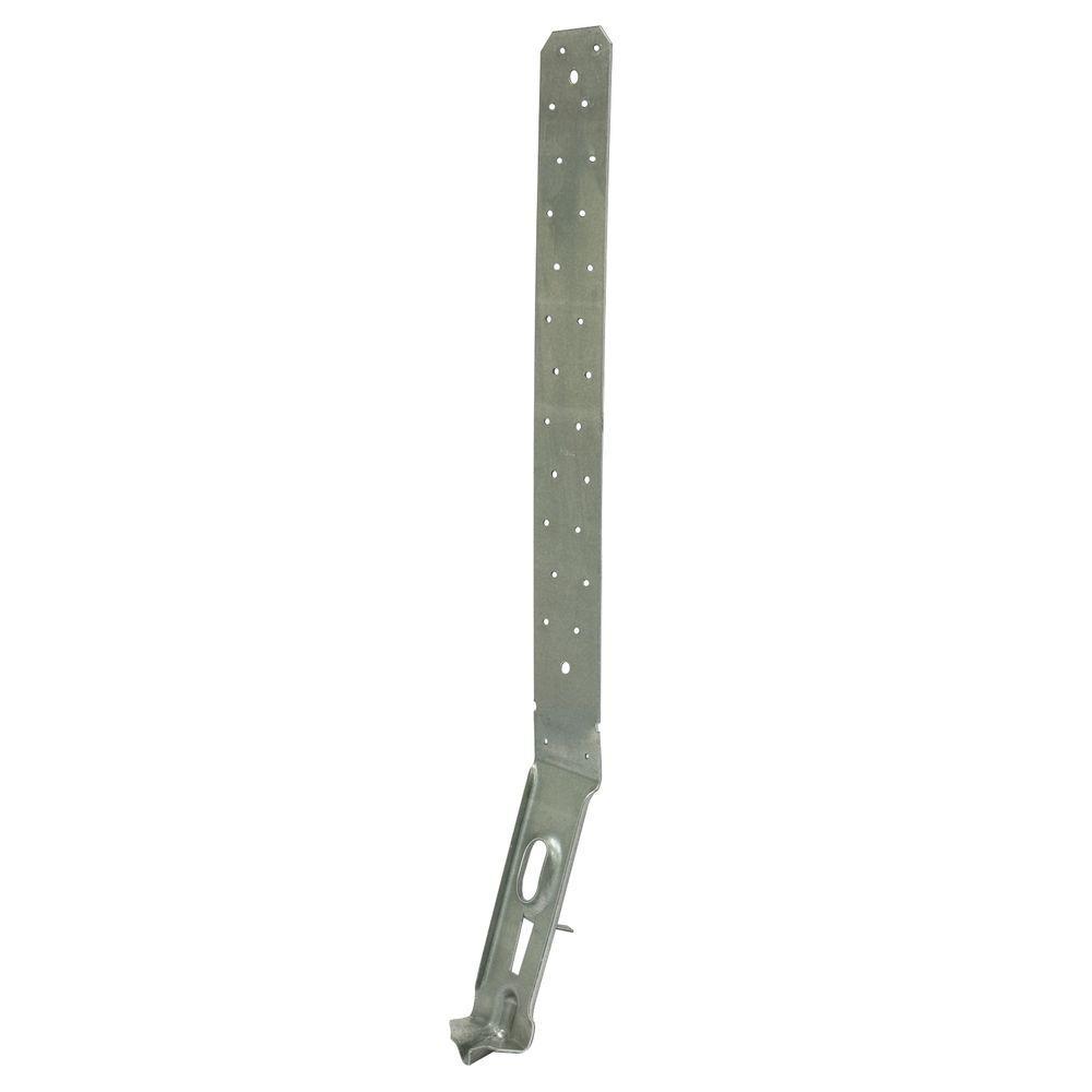 14-Gauge Strap Tie Holdown