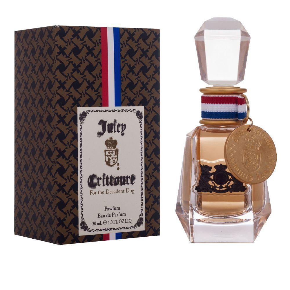 Juicy Couture 1 fl. oz. Pawfum - Eau De Parfum